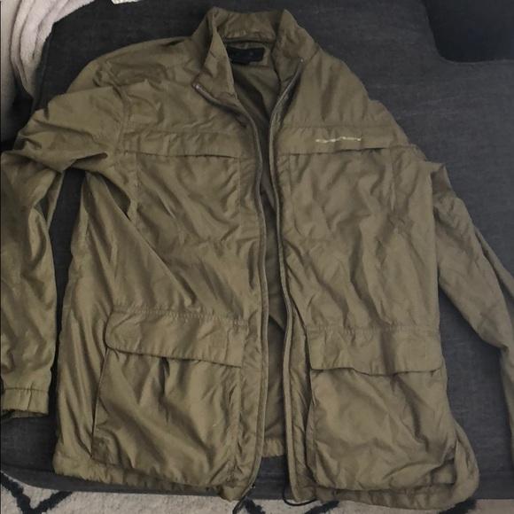 ad398de93e690 M 5b5345d45098a0f736cf95c8. Other Jackets   Coats you may like. Men s Oakley  rain jacket